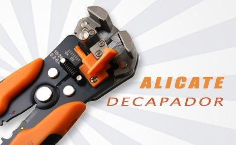 Não perca tempo, use um Alicate Decapador #Dicasflash 7