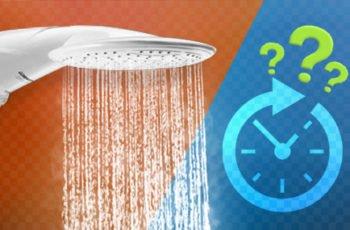 Qual o consumo de um chuveiro? Você sabe calcular? #Dicasflash 8