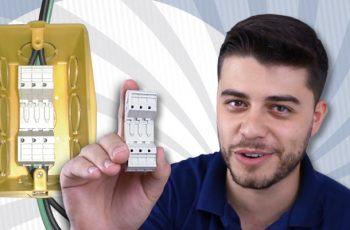 Conheça um CONECTOR automático para 50A ! (CONECTOR 831 WAGO) #DicasFlash 38