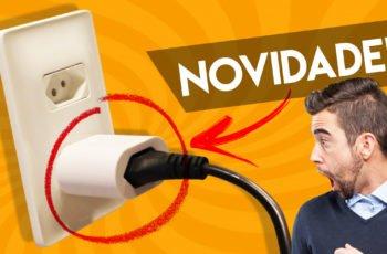 Como EVITAR a QUEIMA dos APARELHOS ELETROELETRÔNICOS com menos de R$30,00