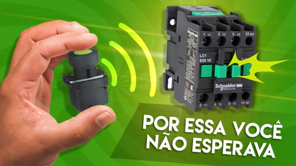 BOTOEIRA sem FIO que NÃO PRECISA DE ENERGIA!